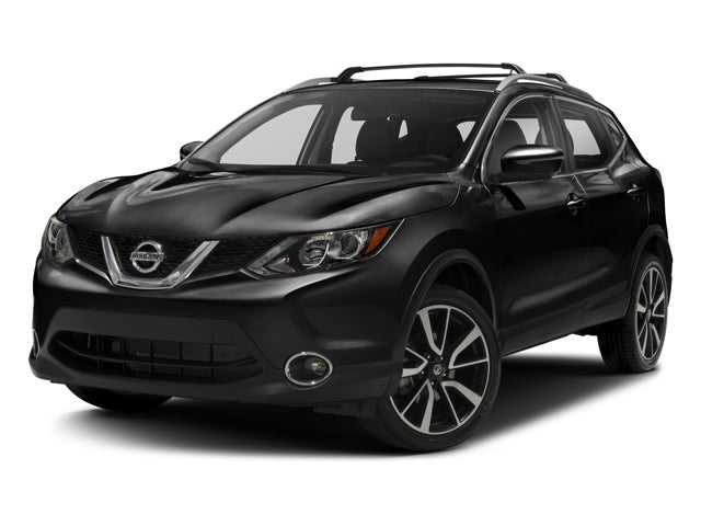 2017 Nissan Rogue Sport SL North Olmsted OH | Cleveland Elyria ...