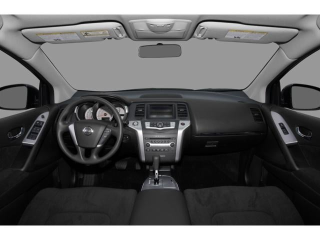 2009 Nissan Murano AWD 4dr SL North Olmsted OH | Cleveland Elyria ...