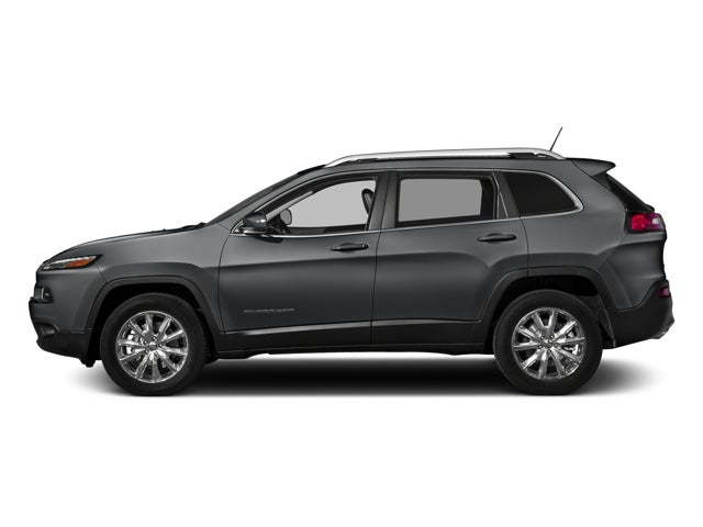 Jeep Dealers Cleveland >> 2016 Jeep Cherokee Limited
