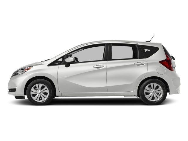 2017 Nissan Versa Note Sv Cvt In North Olmsted Oh