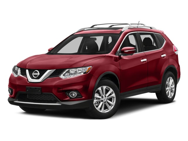 2016 Nissan Rogue AWD 4dr SV In North Olmsted, OH   Big Nissan
