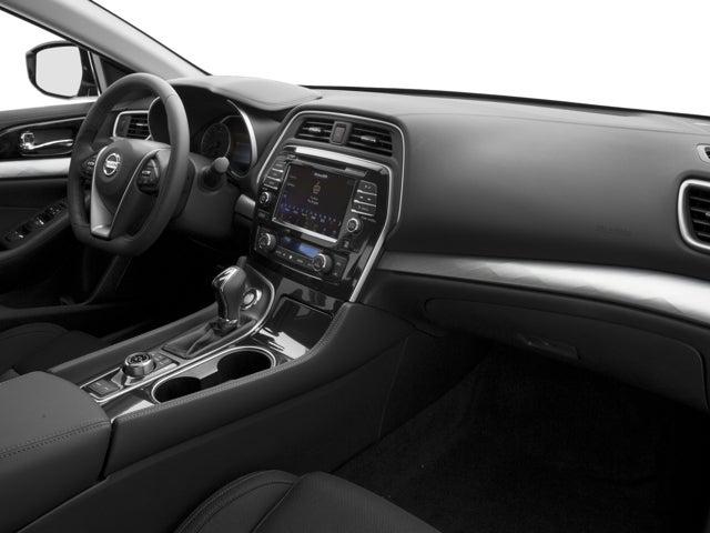 Nissan Maxima 2017 Interior >> 2017 Nissan Maxima S
