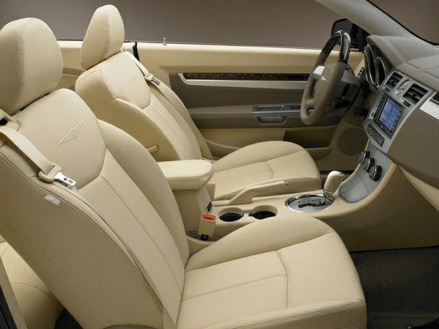 2008 Chrysler Sebring 2dr Conv Touring FWD North Olmsted OH ...
